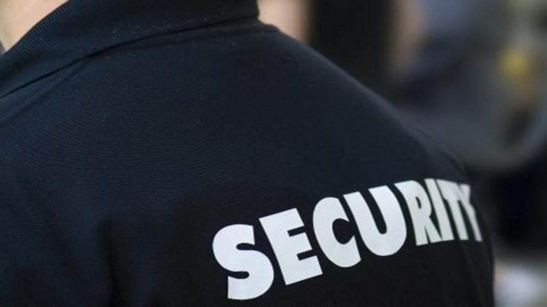Holman Security Guards gold coast